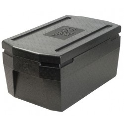 Thermobox 1/1 GN '' De luxe'' 45 liter