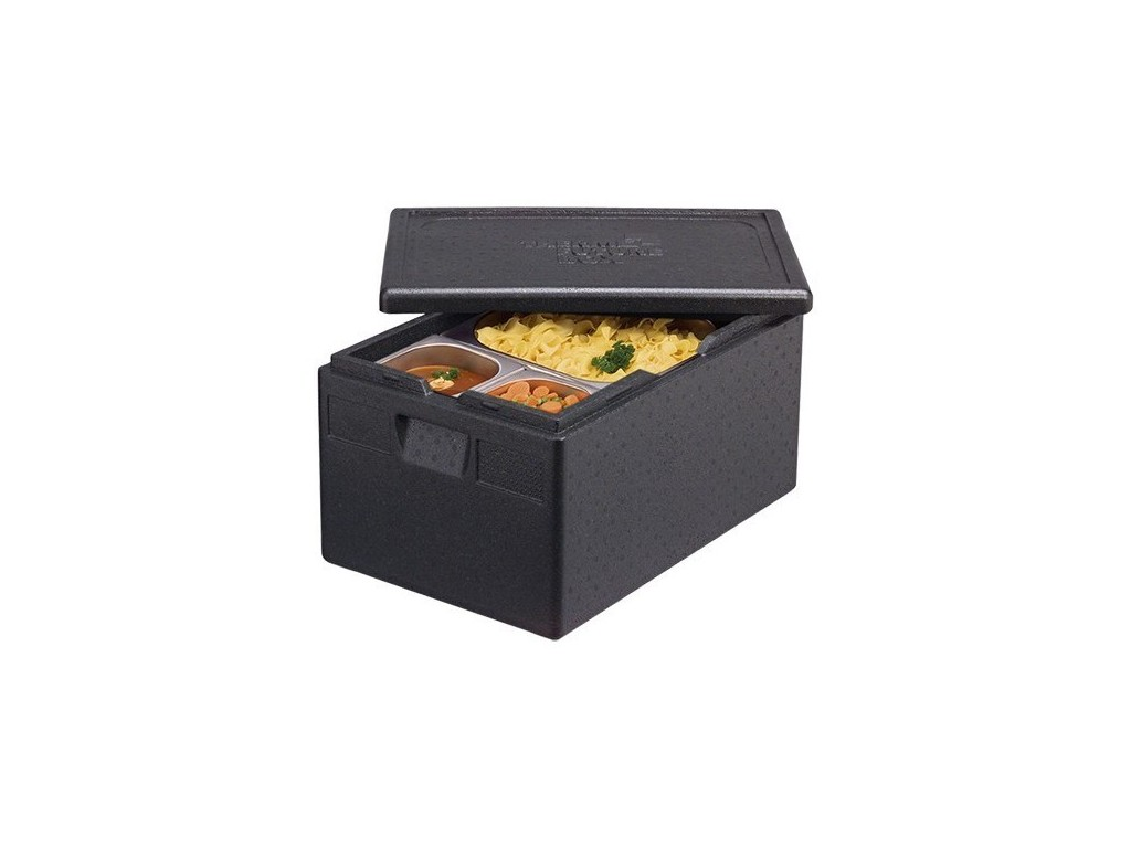 Thermo Future Box Thermo-Cateringbox Basic 46 liter