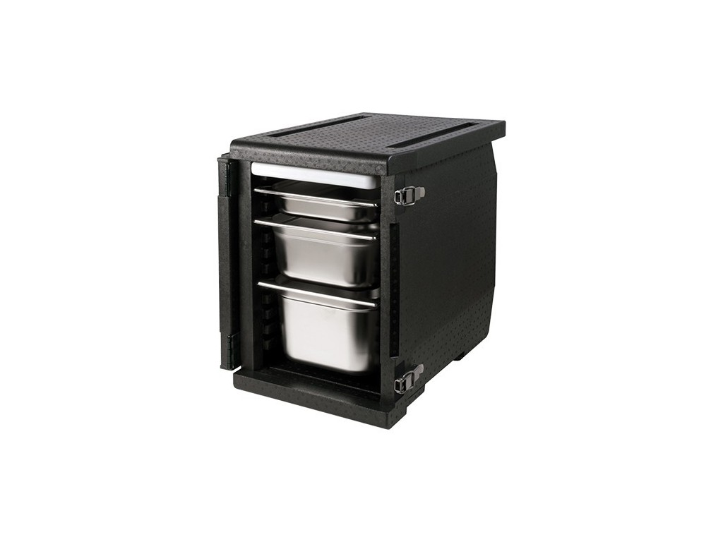 Thermo Future Box Thermo Frontloader 8x 1/1 Gastronorm